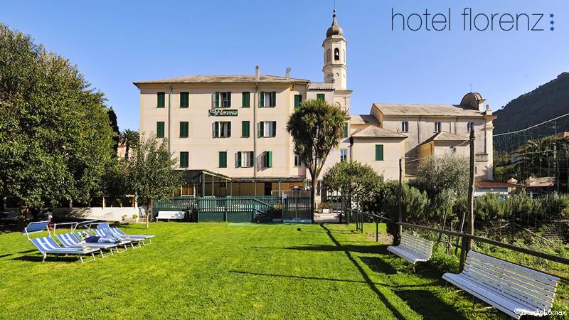 Florenz hotel finale ligure savona liguria italia for Hotel liguria milano