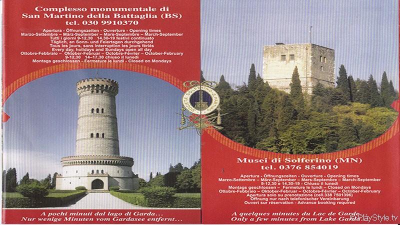 Hotel 3 stelle desenzano del garda provincia brescia for Arredi giardino brescia cazzago san martino bs